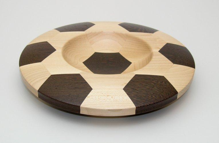 Fußball Schale