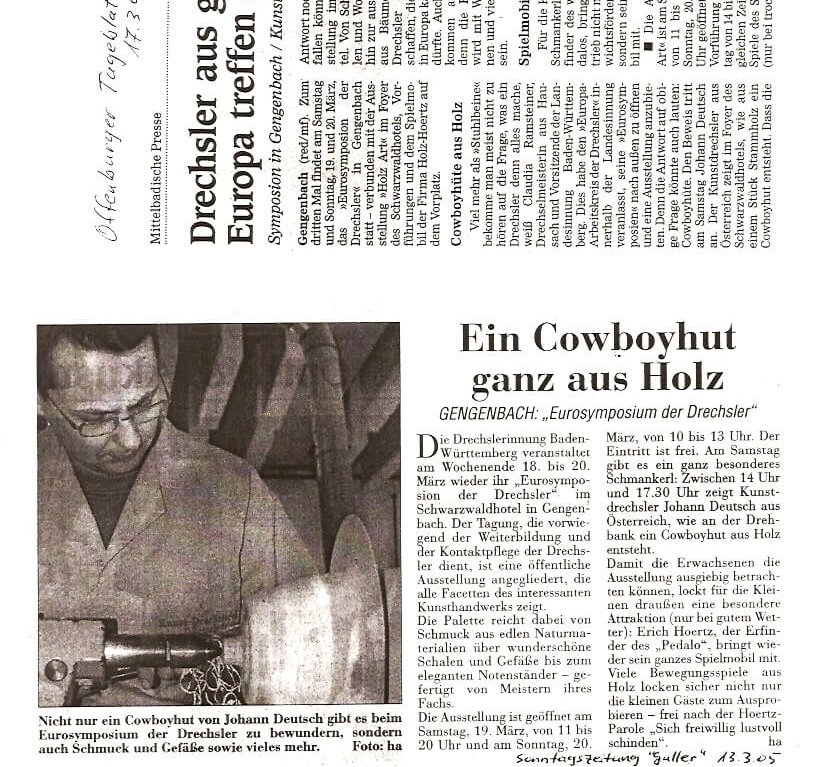 Offenburger Tagesblatt