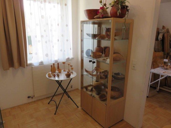 Atelier Ausstellung