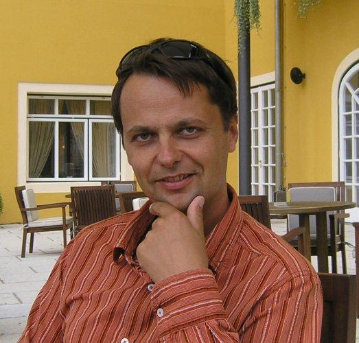 Johann Deutsch